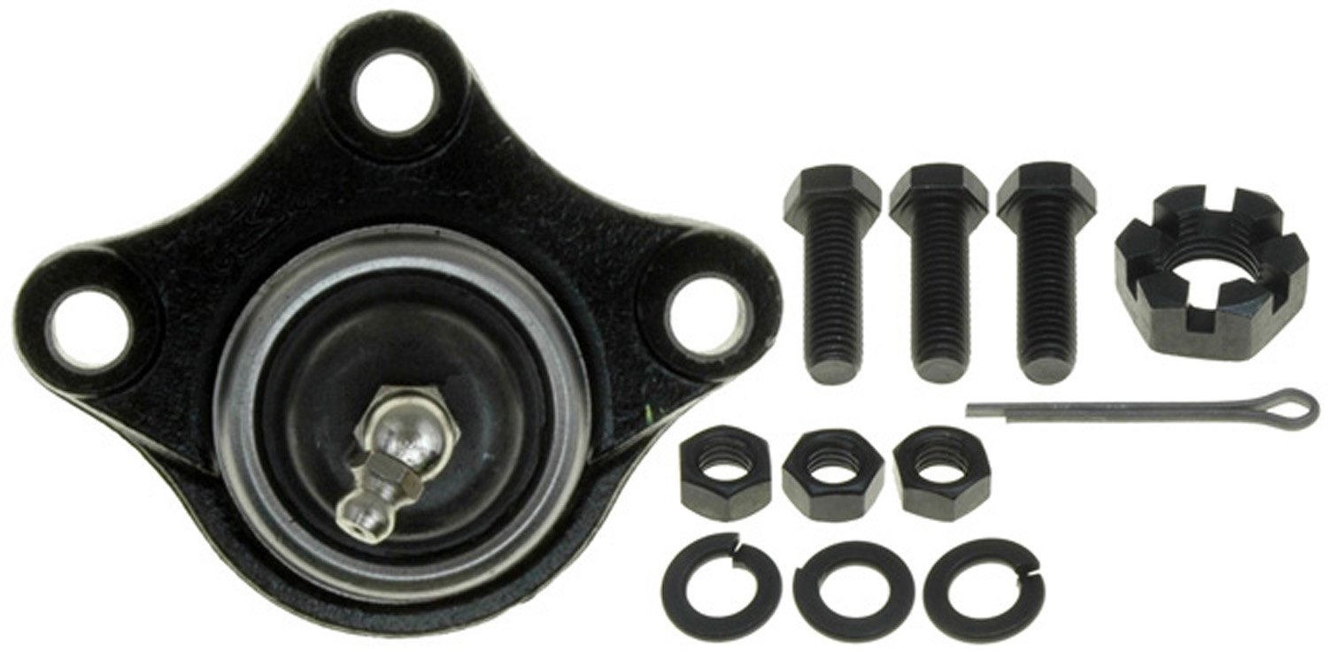 ACDelco 46D0079A Advantage Front Upper Suspension Ball Joint Assembly
