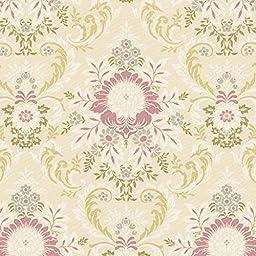 Carousel Designs Juliet Damask Cradle Sheet