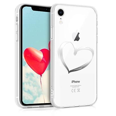 coque apple transparente iphone xr