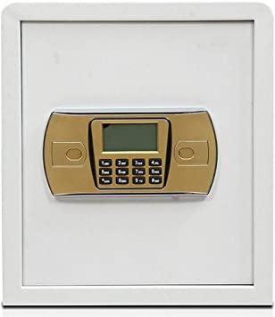 Oficina y papelería Caja de seguridad Sistema antirrobo ...