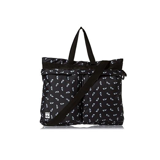 8f227c3871cf Amazon.com: Adidas Originals Unisex Shopper Shopper Bag - Black ...