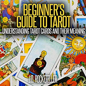 Beginner's Guide to Tarot Audiobook