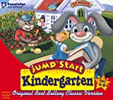 Software : Jumpstart Kindergarten