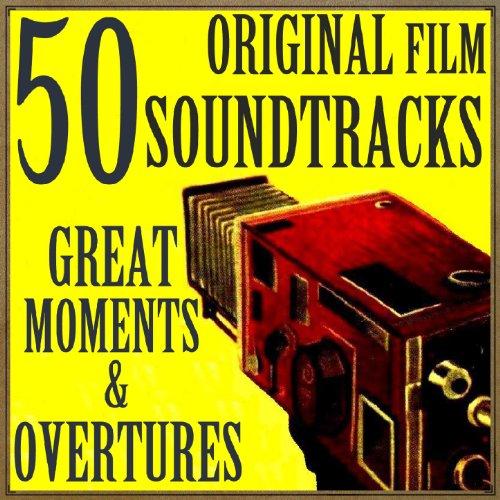 50 Original Film Soundtracks, ...