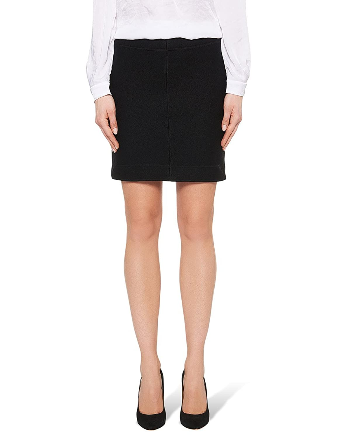 Marc Cain Essentials Women's +E 71.89 J30 Skirt