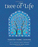 Tree of Life: Turkish Home Cooking