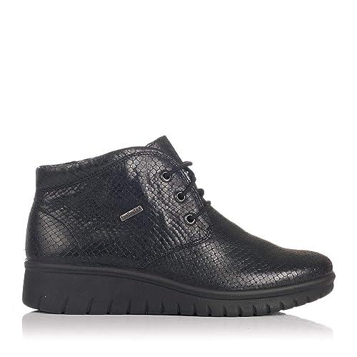 Romika Varese N 13, Zapatillas Altas para Mujer: Amazon.es: Zapatos y complementos
