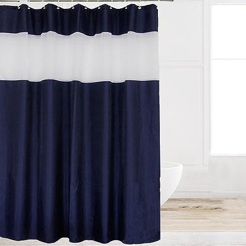 Blue And White Bathroom Decor Amazon Com