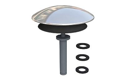 Tappo Della Vasca Da Bagno In Inglese : Bonomini 0847ot74s7 dispositivo per scarichi vasca difettosi