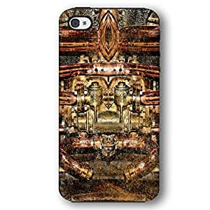 Steampunk Copper Gears Tubes Pipes For SamSung Note 2 Case Cover Armor Phone Case