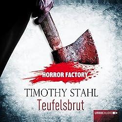 Teufelsbrut (Horror Factory 4)