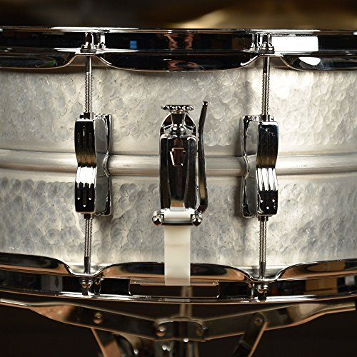 Ludwig LM405K 6.5X14 HAMMERED ALUMINUM ACROLITE SD 14 x 6.5 in. by Ludwig (Image #3)