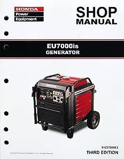 honda em6500s service manual professional user manual ebooks u2022 rh gogradresumes com honda em6500s owners manual Honda EM5000SX Parts Manual