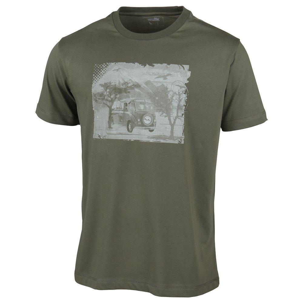 High Colorado Garda de M HE T-Shirt Kaki