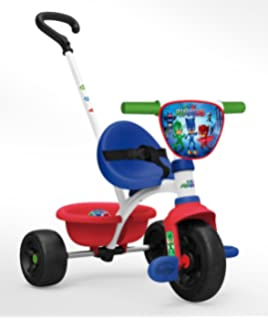Amazon.com: Smoby 740402 Be Move Confort Triciclo por Smoby ...