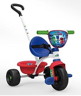 Amazon.com: Smoby 740402 Be Move Confort Triciclo por Smoby ...