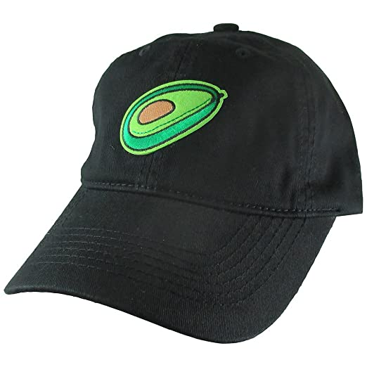 Image Unavailable. Image not available for. Color  AffinityAddOns Avocado  Dad Hat ... d161aee7ef8