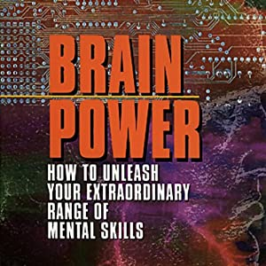 Brain Power Audiobook