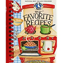 My Favorite Recipes Cookbook (Everyday Cookbook Collection)