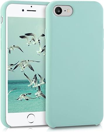 Kwmobile Hülle Kompatibel Mit Apple Iphone 7 8 Elektronik