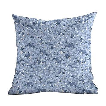 Amazon.com: Matt Flowe - Fundas de almohada estándar de ...