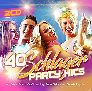 party hits 40