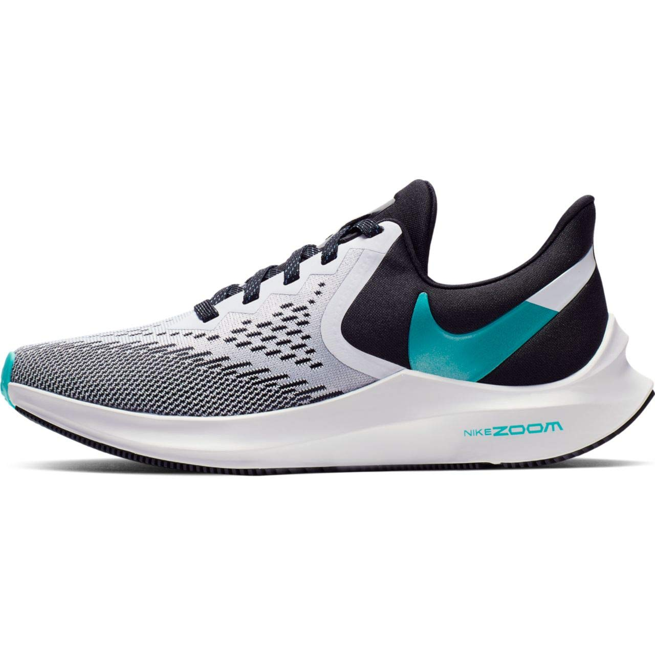 100% authentic 0c969 63661 Amazon.com | Nike WMNS Zoom Winflo 6 Womens Sneakers AQ8228 ...