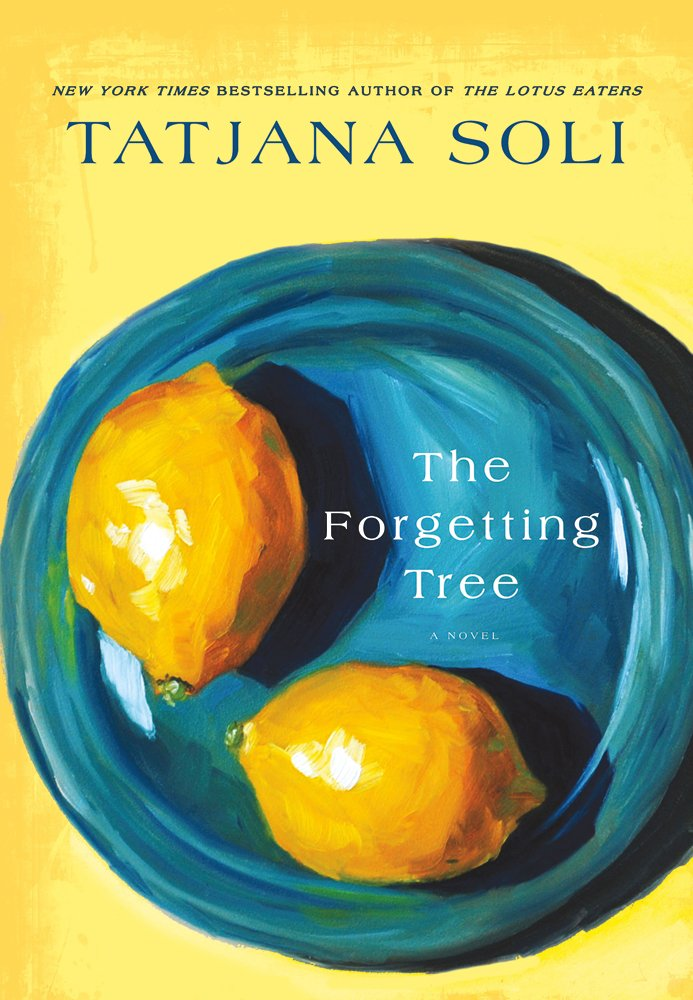Download The Forgetting Tree: A Novel ebook