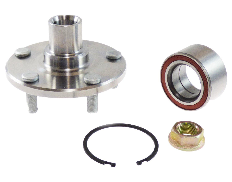 Precision 51834SK Hub Spindle Kit