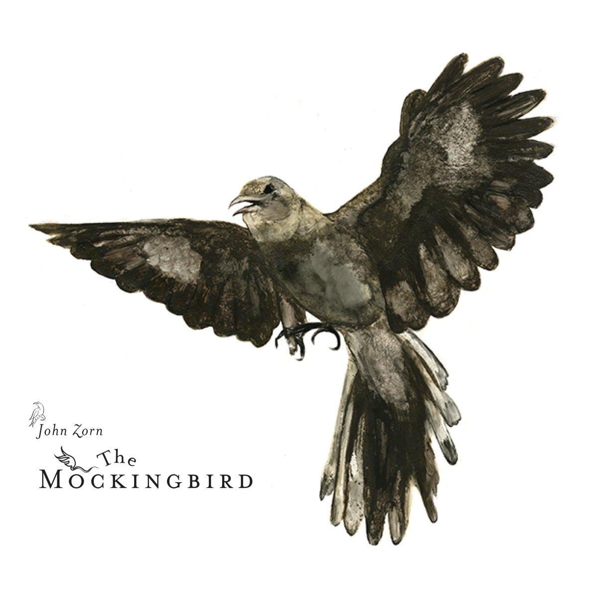 john zorn carol emanuel bill frisell kenny wollesen mockingbird amazoncom music - Mocking Bird Download