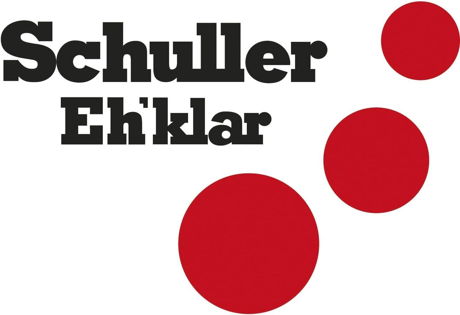 /Épaisseur/: 0,007 mm Dimensions/: 4 x 12,5 m B/âche Schuller L/ég/ère 1 pi/èce 45802