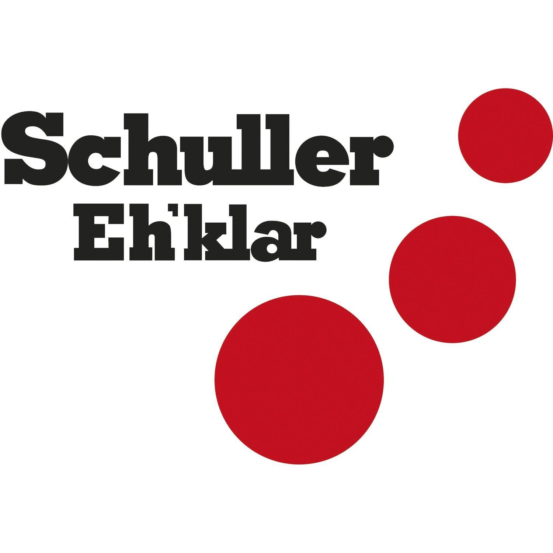 SCHULLER 72386 Allround Flachpinsel mit Holzstiel Gr/ö/ße 70 mm