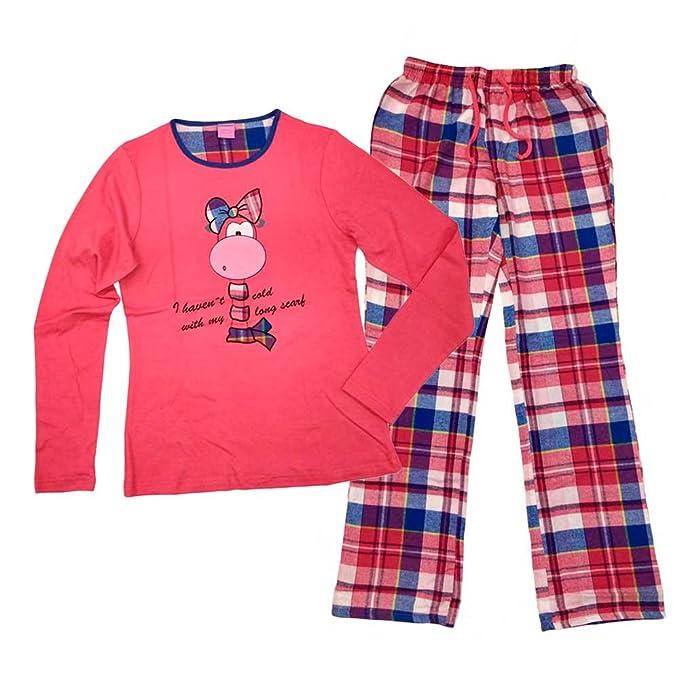 KINANIT Pijama Señora UNICO XL