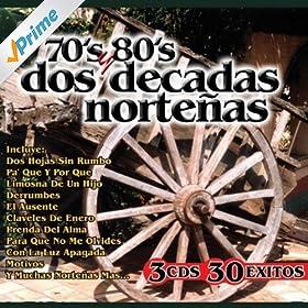 Amazon.com: Dos Hojas Sin Rumbo: Los Hermanos Prado: MP3 Downloads