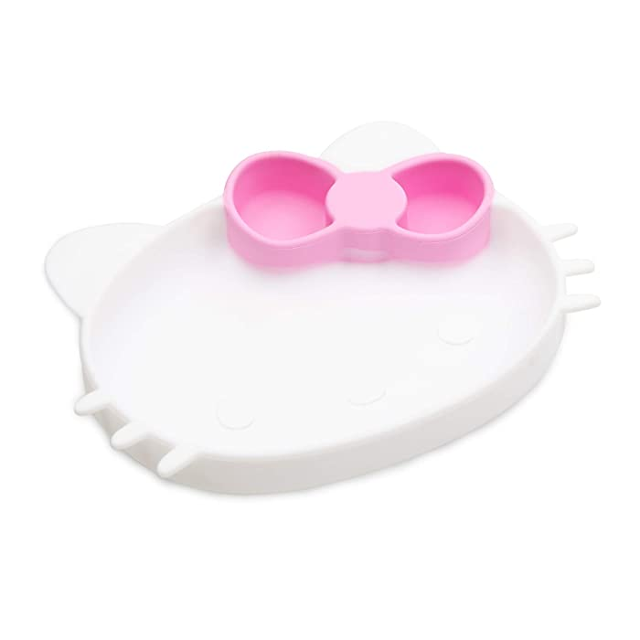 The Best Hello Kitty Food Tray