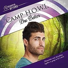 Camp H.O.W.L.: Dreamspun Beyond, Book 7 Audiobook by Bru Baker Narrated by Dorian Bane