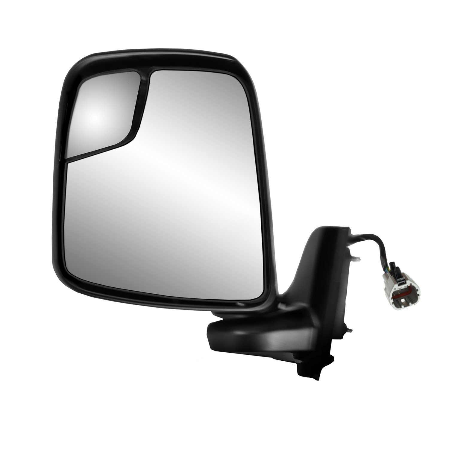 Fit System 68112N Nissan OEM Style Replacement Mirror