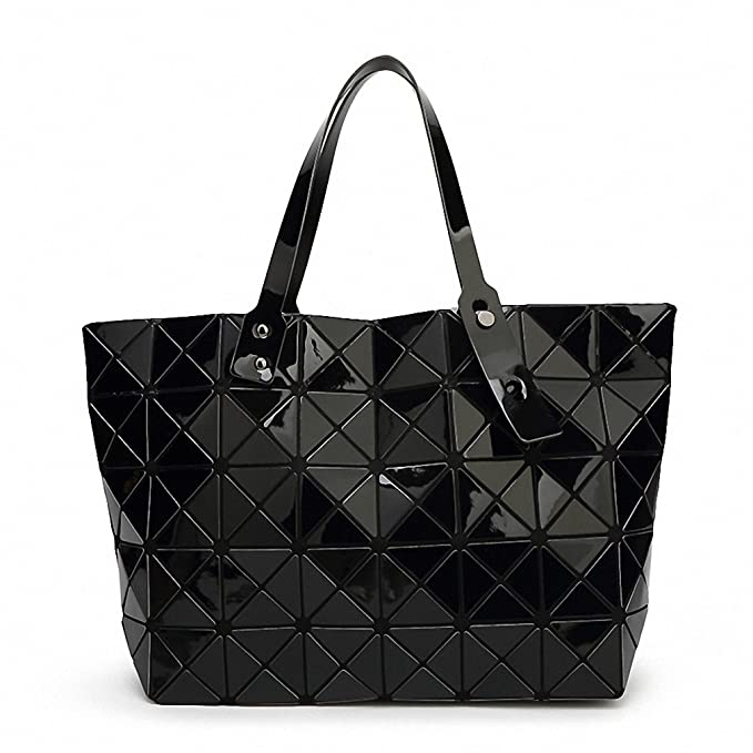 Amazon.com: Luxury Handbags Women Bags Designer Lattice ...