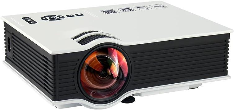 byintek actualización modelo BT400 LED 20,000hours vida LCD HD ...
