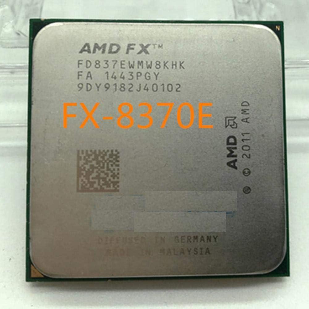 AMD FX-8370E 3.3 GHz 8-Cores CPU Processor Socket AM3 FX 8370E