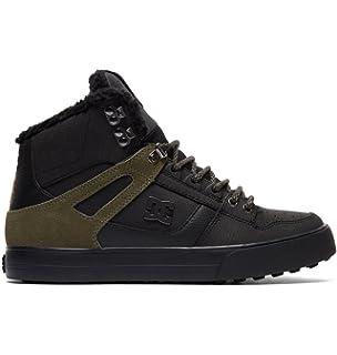 ffc0ea0d40fee DC Spartan Wc Wnt, Men s Hi-Top Trainers  Amazon.co.uk  Shoes   Bags