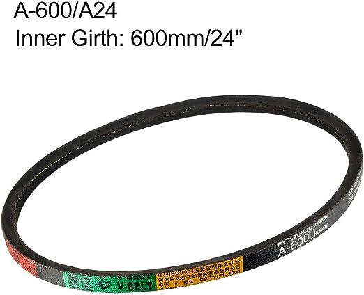 0.62 Width D/&D PowerDrive 5L660W Napa Automotive Kevlar Replacement Belt 66 Length