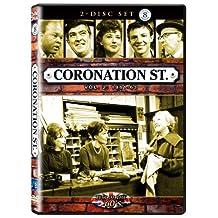 Coronation Street - The 60's - Volume 2 - 1962-1963