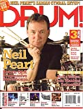Drum Magazine (June 2007) (Rushs Neil Peart - Return Of A Progressive Powerhouse)