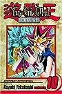 Yu-Gi-Oh!: Duelist, Vol. 10: The Egyptian God Cards