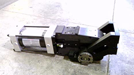 Pneumatic Pivot Unit Destaco Rc125-80Olspytnx Rc125-80Olspytnx Max Opening Angle