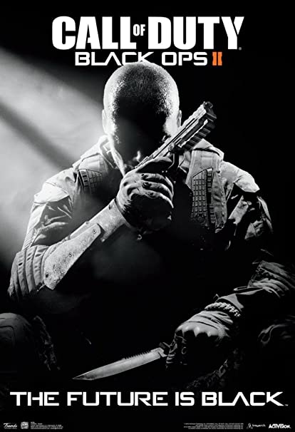 Amazon.com: Call of Duty Black Ops 2 Stealth Video Game ...