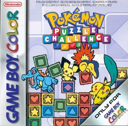 pokemon cards game boy rom - 1