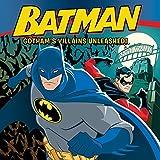 img - for Batman Classic: Gotham's Villains Unleashed! book / textbook / text book