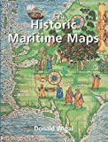 img - for Historic Maritime Maps (Magnus Series) by Donald Wigal (2007-10-01) book / textbook / text book